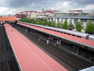 Portland's Union Station