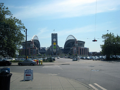 Seattle Qwest Stadium