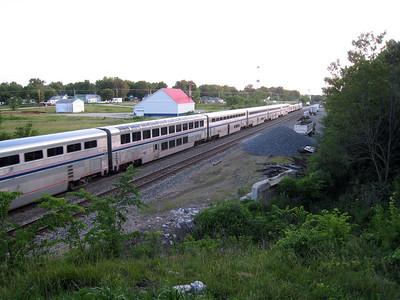 Amtrak Southwest Chief