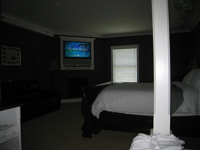The Depot Inn - La Plata, MO-Pullman Suite