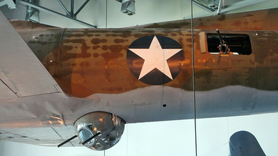 National World War II Museum in New Orleans, LA