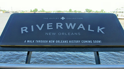 Five days in New Orleans, LA, at Hilton Riverside. Visited Jackson Square and Mardi Gras World. Toured rebuilding area most affected by Hurricane Katrina in 2005.
