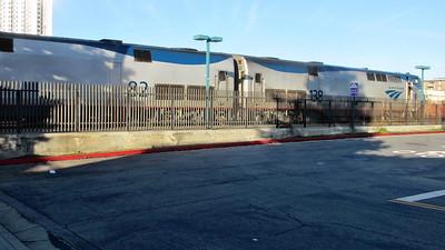 Amtrak Action