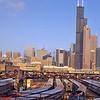 050 Amtrak Chicago Trip