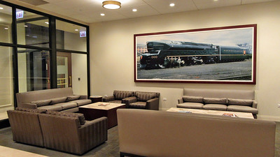 Chicago's Metropolitan Lounge and Day Trip to Galesburg, IL