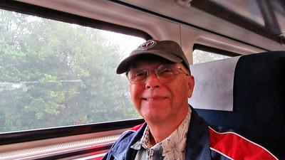 07 Amtrak Saluki Rail Trip