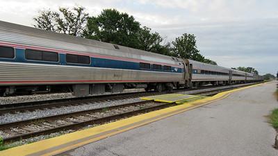 03 Amtrak Saluki Rail Trip