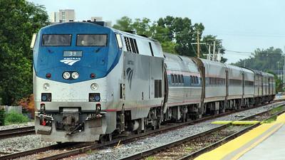 01 Amtrak Saluki Rail Trip