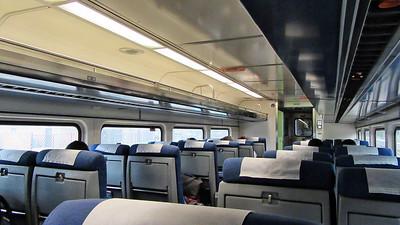 08 Amtrak Saluki Rail Trip