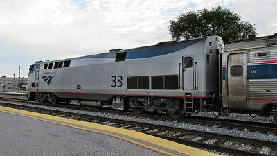 02 Amtrak Saluki Rail Trip