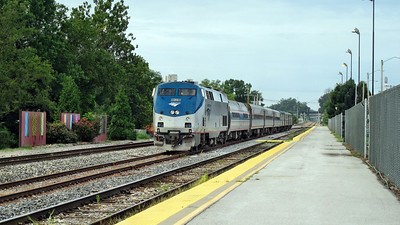05 Amtrak Saluki Rail Trip