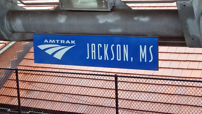 Chicago to New Orleans on Amtrak's City of New Orleans