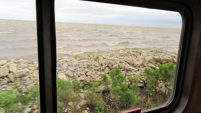 New Orleans to Chicago on Amtrak's City of New Orleans