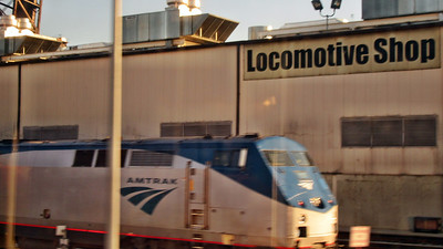 Amtrak's Capitol Limited