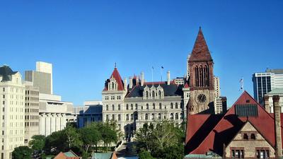 Albany, NY June 9-13