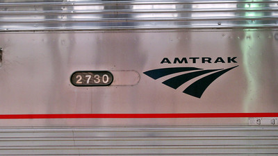 Amtrak's City of New Orleans June 14-15