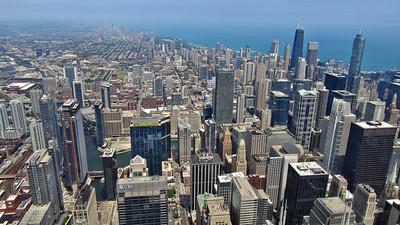 Chicago June 14
