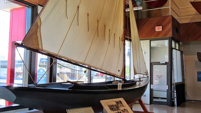 Halifax, NS - Visited Museums June 1