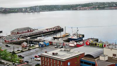Halifax, NS May 30-31