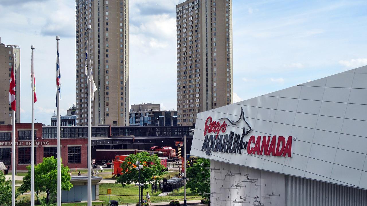 Toronto June 4-9