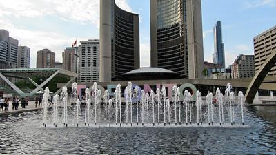Toronto May 28