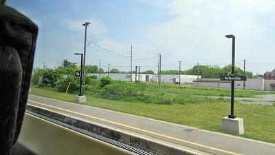 Via Rail Trains - Toronto-Montreal