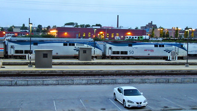 St. Louis and Amtrak's Missouri River Runner
