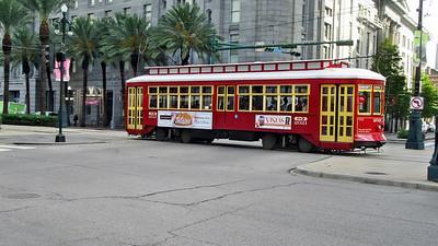 New Orleans June 2017