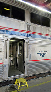 Amtrak's Sunset Limited