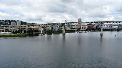 Portland OR Scenes