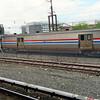 Washington, DC, and Amtrak's Acela Express