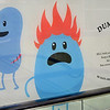 "Safety Campaign at Denver's Union Station - ""Dumb Ways to Die"""