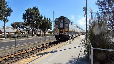 Day in Emeryville, CA