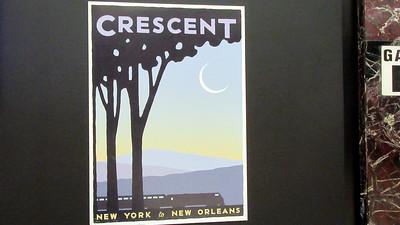 Amtrak's Crescent