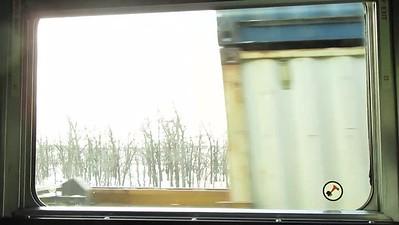 Via Rail's CANADIAN Mini Movies