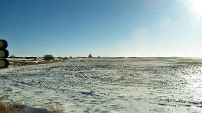 Day 2 on the CANADIAN - Saskatchewan