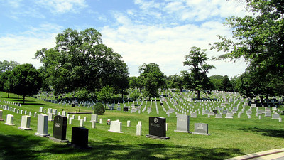 Saturday in Washington - Hop On Hop Off Tour  Arlington Cemetery, Abraham Lincoln Memoria