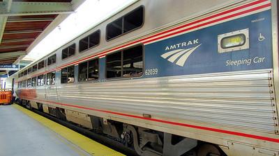 Amtrak's CARDINAL