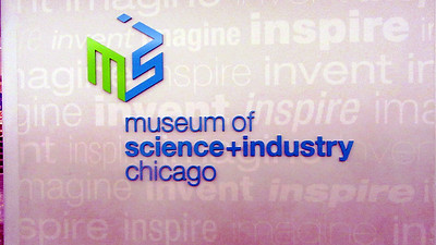 THE Wit Hotel and Museum of Science and Industry