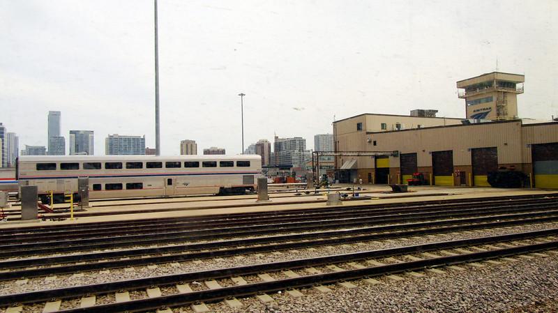 Amtrak One Day Trip April 11 on Illinois Regional Trains