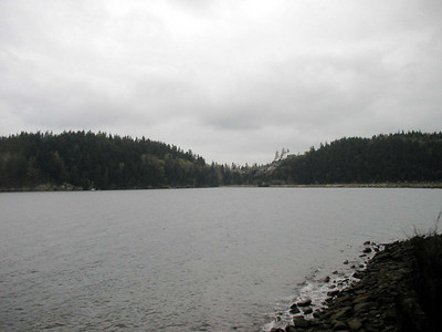 Pudget Sound - Washington Coast