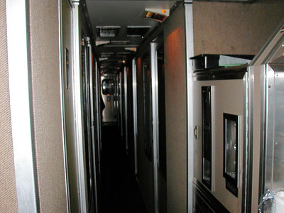 20 Hall to Bedrooms in Sleeper 730