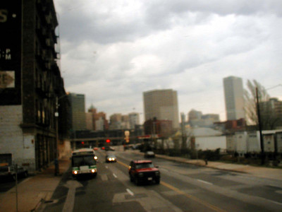 14 Arriving Milwaukee, WI
