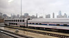 Sacrament to Chicago on Amtrak's California Zephyr