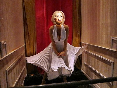 Los Angeles - Hollywood Wax Museums