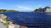 Peggy's Cove, Lunenburg, and Mahone Bay in Nova Scotia