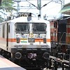 Indian Railways WAP-7 Class Electric Locomotive No. 30679 at Bengaluru City KSR Station [SBC]