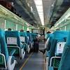 Indian Railways E1 Coach Interior Shatabdi Express [12007]