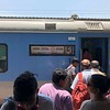 Indian Railways Coach Display Shatabdi Express [12007]