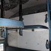 Indian Railways SL Sleeper Class Coach Interior